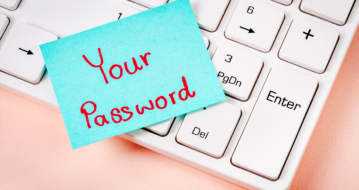 "Kommentar zum ""Change Your Password Day"": Warum Multi-Faktor-Authentifizierung (MFA) statt Passwortoptimierung nottut"