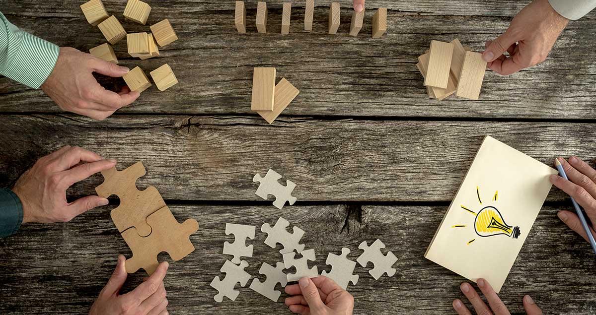 Prozessmanagement – warum es sinnvoll und wichtig ist