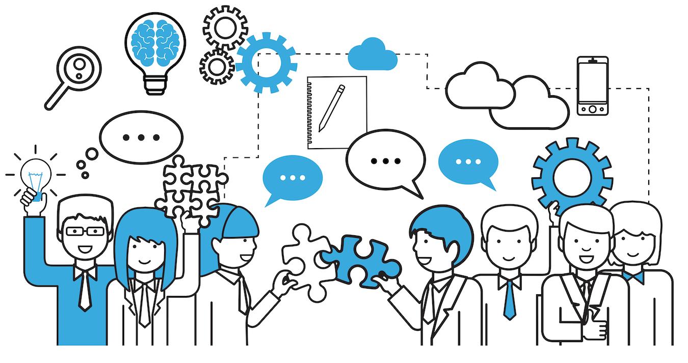 5 ways to organize multi-product Scrum teams
